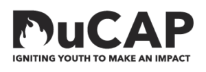 DuCAP – Positive Choices For Change Logo